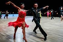 18. ročník prestižní taneční soutěže Czech Dance Open Ostrava 2017 v Ostravar Aréně.
