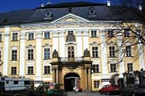 Bruntálský zámek a muzeum