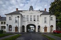 Městská číst Jih, 26. zaří 2019 v Ostravě. Na snímku Jubilejní kolonie.