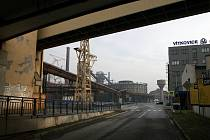 Prodloužená Ruská je otevřena veřejnosti. V budoucnosti se počítá i se zavedením hromadné dopravy do Dolní oblasti Vítkovice.