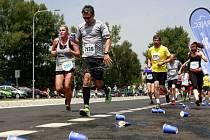 RunTour v Dolních Vítkovicích.