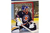Klub HC Bospor Bohumín si připomněl 80 let existence ledního hokeje ve městě. V pátek se hrálo utkání starých gard a představil se i známý herec Patrik Děrgel.