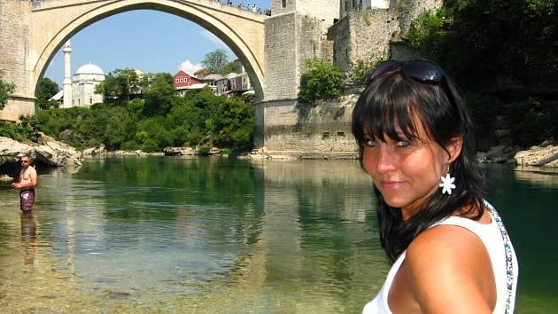 Ivana Fortelná, 44 let, prodavačka, Havířov-Město