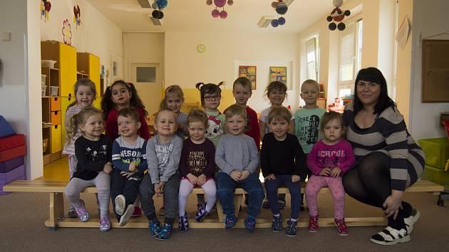 Mateřská škola Adamusova 7, Ostrava