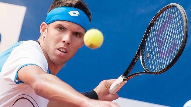 Tenisový challenger Prosperita Open – finále.