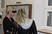 Modelka by podle nepravomocného verdiktu měla za mřížemi strávit pět a půl roku.