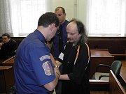 Obžalovaný odmítl, že by ženě ublížil.