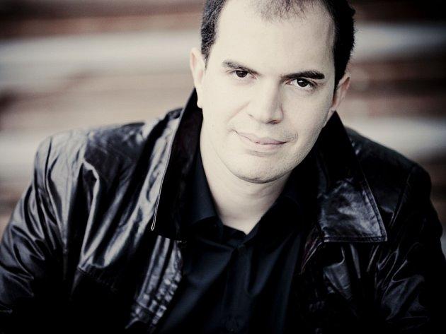 KIRILL GERSTEIN, jeden ze současných světových špičkových klavíristů, se představí tento týden v Ostravě.