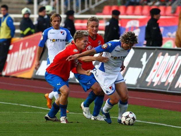 Viktoria Plzeň vs. Baník Ostrava