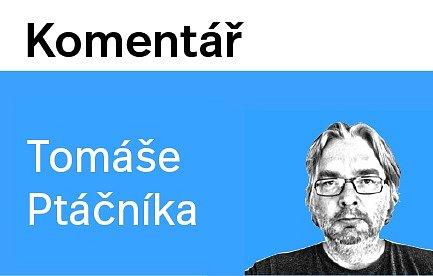 Tomáš Ptáčník