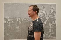 MAREK SIBINSKÝ s digitální grafikou.