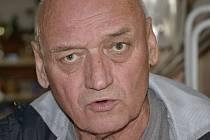 František Huml, fotbalista a novinář.