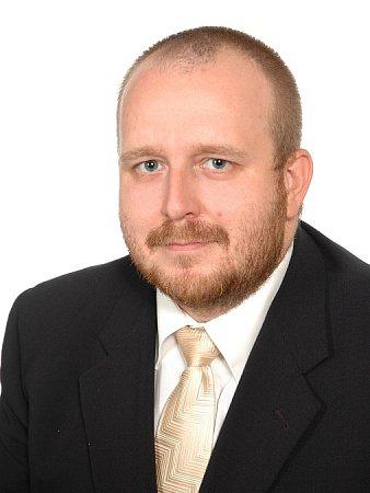 Petr Kausta, advokát zadvokátní kanceláře Kausta & Zientková & partneři.