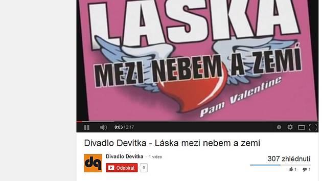 Videoupoutavka.