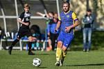 Fotbal - Bohumín - Heřmanice, 27. května 2020 v Bohumíně.