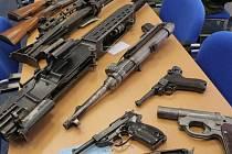 Lidé v Moravskoslezském kraji před pěti roky rámci amnestie odevzdali 511 zbraní. Byly mezi nimi i zakázané zbraně, jako jsou kulomety, samopaly či samonabíjecí vojenské pušky.