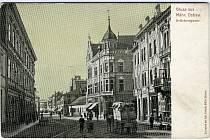 Dne 1. 12. 1889 byla dokončena a uvedena do provozu nejstarší telefonní ústředna v Moravské Ostravě.