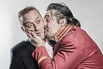 Ateliér pro divadelní vzdělávání při Národním divadle moravskoslezském (NDM) nabízí učitelům češtiny a literatury nový program s názvem Učíme (se) divadlem.