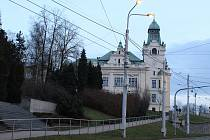 Procházka čtenářky Lenky Hoffmannové po Slezské Ostravě až do centra Moravské Ostravy.