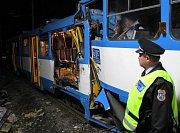 Od nehody aš do dnešního dne se tramvaje na osudnou trať vrátily jen při rekonstrukci havárie