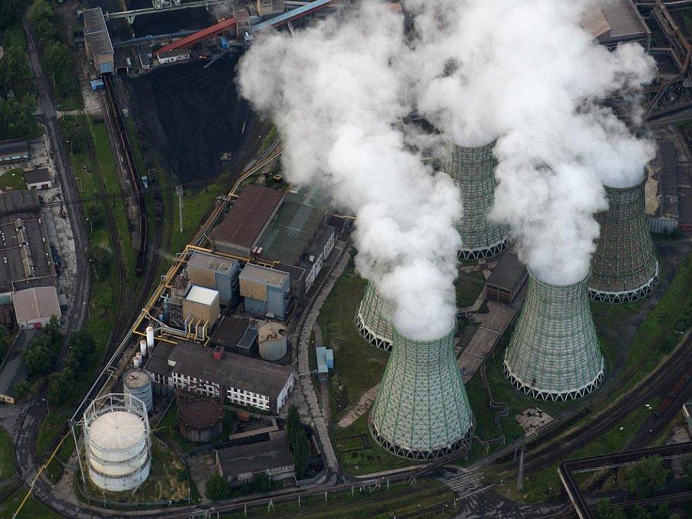 ArcelorMittal. Ilustrační foto.