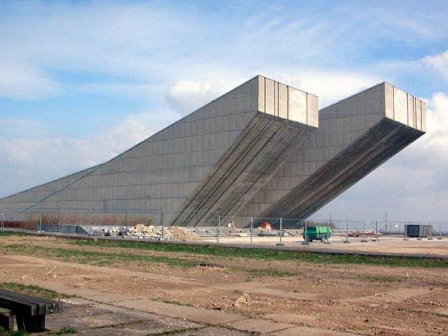 Památník Ostravské operace v Hrabyni