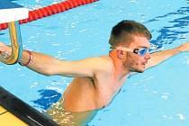 Plavec z ostravské školy v akci v Malmö.