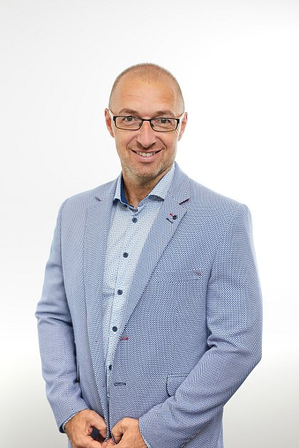 Obchodní ředitel Heimstaden Martin Sládeček vrozhovoru pro Deník říká: Pronájmy bytů se nyní uskutečňují většinou na dálku