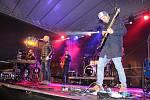 Skupina No Name vystoupila na konci loňského roku také v Havířově, kde rozsvítila vánoční strom.