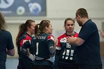 Házenkářky DHC Sokol Poruba budou v novém ročníku MOL ligy kromě osmi českých a čtyř slovenských týmů bojovat také s polským KPR Ruch Chorzów.