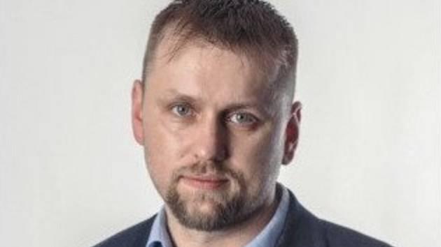 Pavel Krajča, nový generální ředitel Metal Studénka.