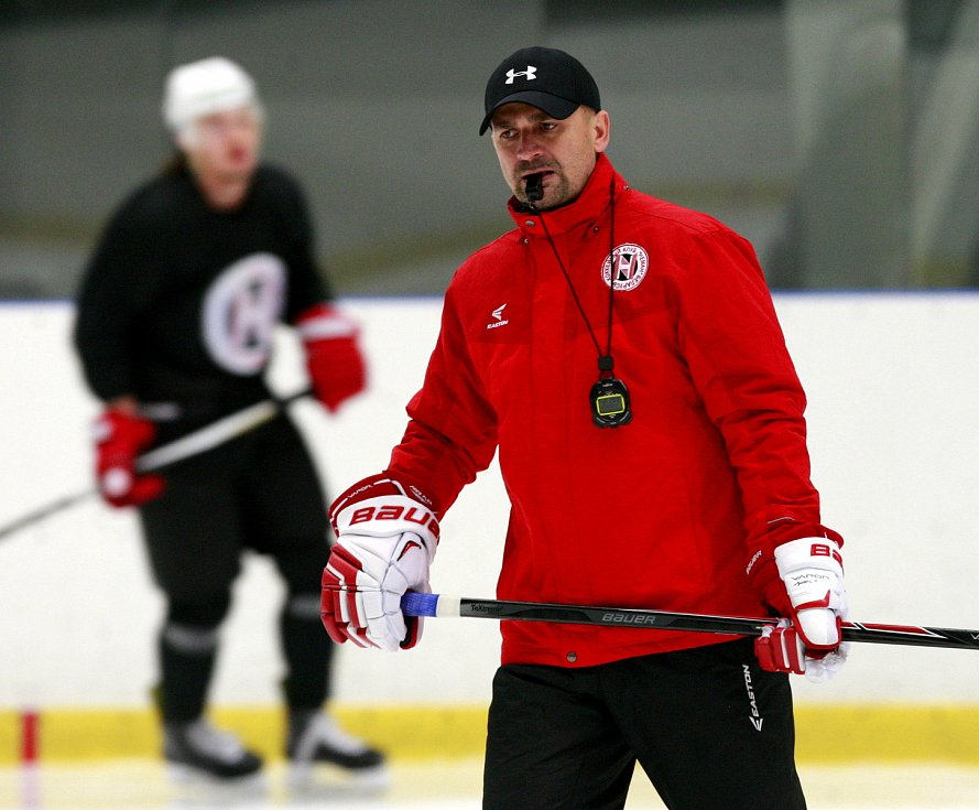 Miloš Holaň vedl jako trenér běloruský celek Něman Grodno. A byl s ním úspěšný.