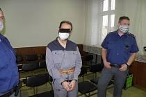 Muži hrozí až dvacet let vězení.