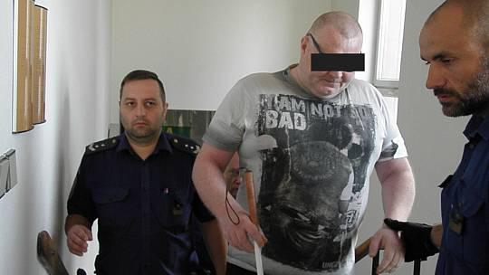 Za pokus o dvojnásobnou vraždu půjde Maroš G. na dvacet let do vězení.