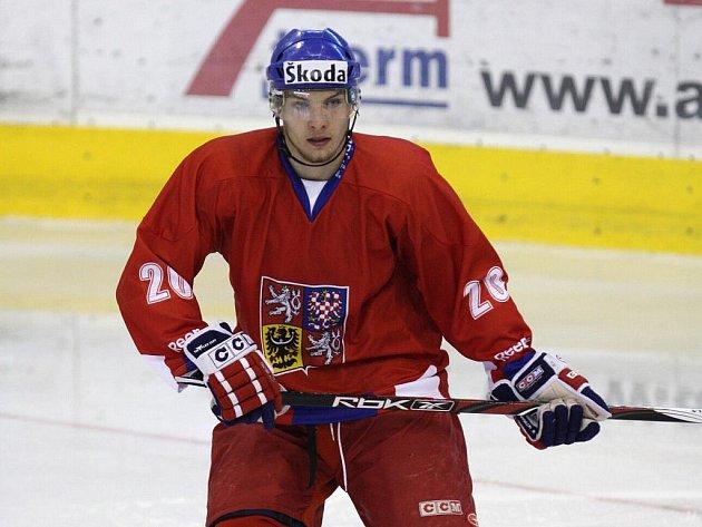 Víkendový draft NHL v Los Angeles dopadl skvěle pro dva vítkovické odchovance Adama Poláška.