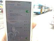 Bezplatná WIFI na zastávkách. Prozatím jako síť OVAnet.FreeZone, zanedlouho pod jmenovkou DPO a na dvacítce přestupních míst.