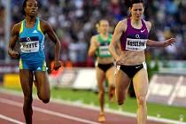 Ilustrační snímek z předchozího ročníku tradičního ostravského atletického mítinku - Zlatá tretra 2010.