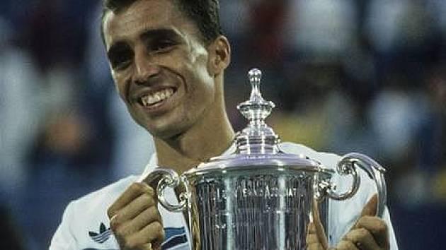 Ivan Lendl, jeden z nejlepších tenistů historie, ve sportu proslavil Ostravu jako nikdo jiný.