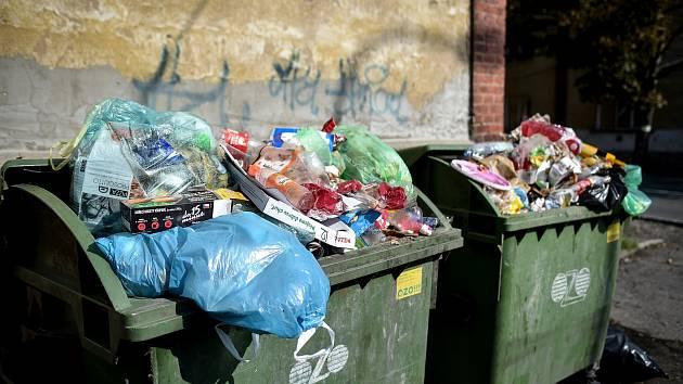 V Klimkovicích se bude lépe třídit odpad.