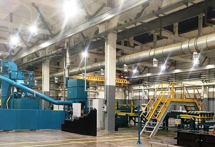 Investice se osvědčily například u běloruských Cylinders Bel.