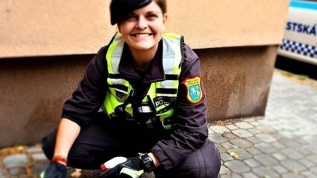 Ostravští strážníci svou práci milují.