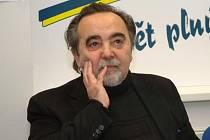 Režisér Dušan Klein