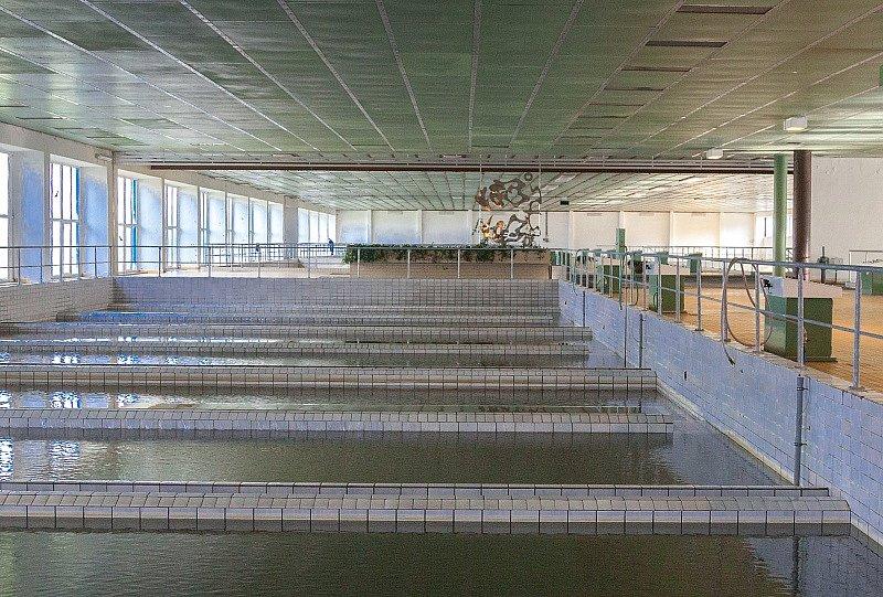 Úpravna vody v Beskydech. Ilustrační foto.