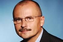 """""""Koalice se uzavírají až po volbách,"""" prohlásil šéf moravskoslezské ČSSD Petr Vícha."""