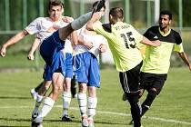 FC Vřesina - FK Darkovice
