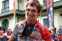 Mistrem republiky v bikemaratonu se v beskydách stal Jiří Novák z Deckhome Canondale