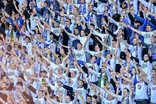 FC Baník Ostrava - FC Zbrojovka Brno 1:2