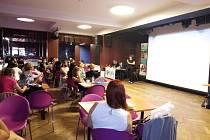 V Ostravě proběhla konference Dobrovolnictví v době pandemie