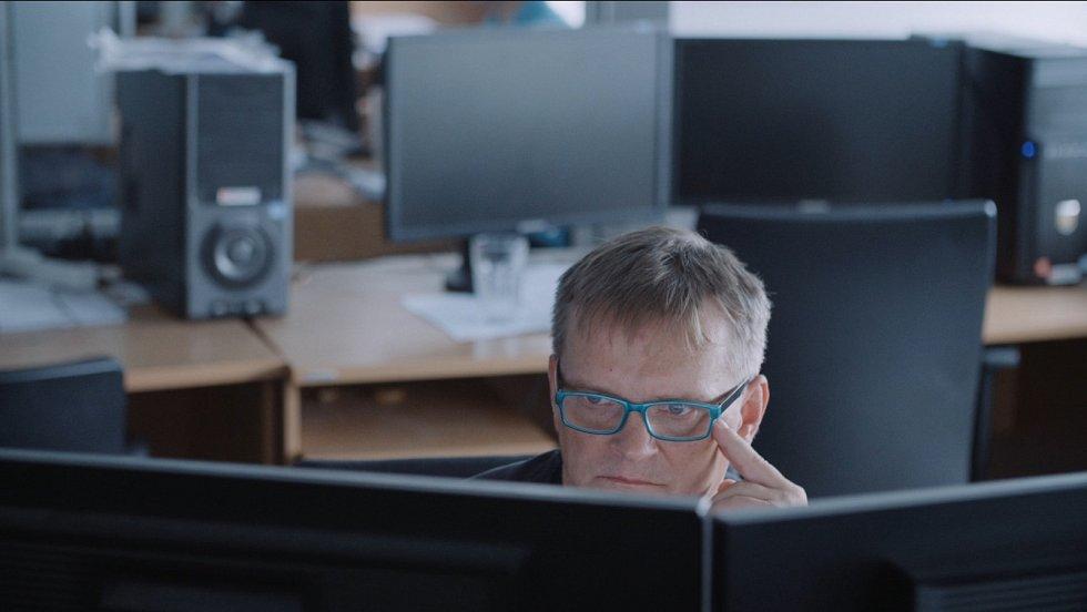 Z dokumentárního snímku Nová šichta