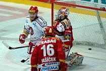 Třinec vs. Slavia